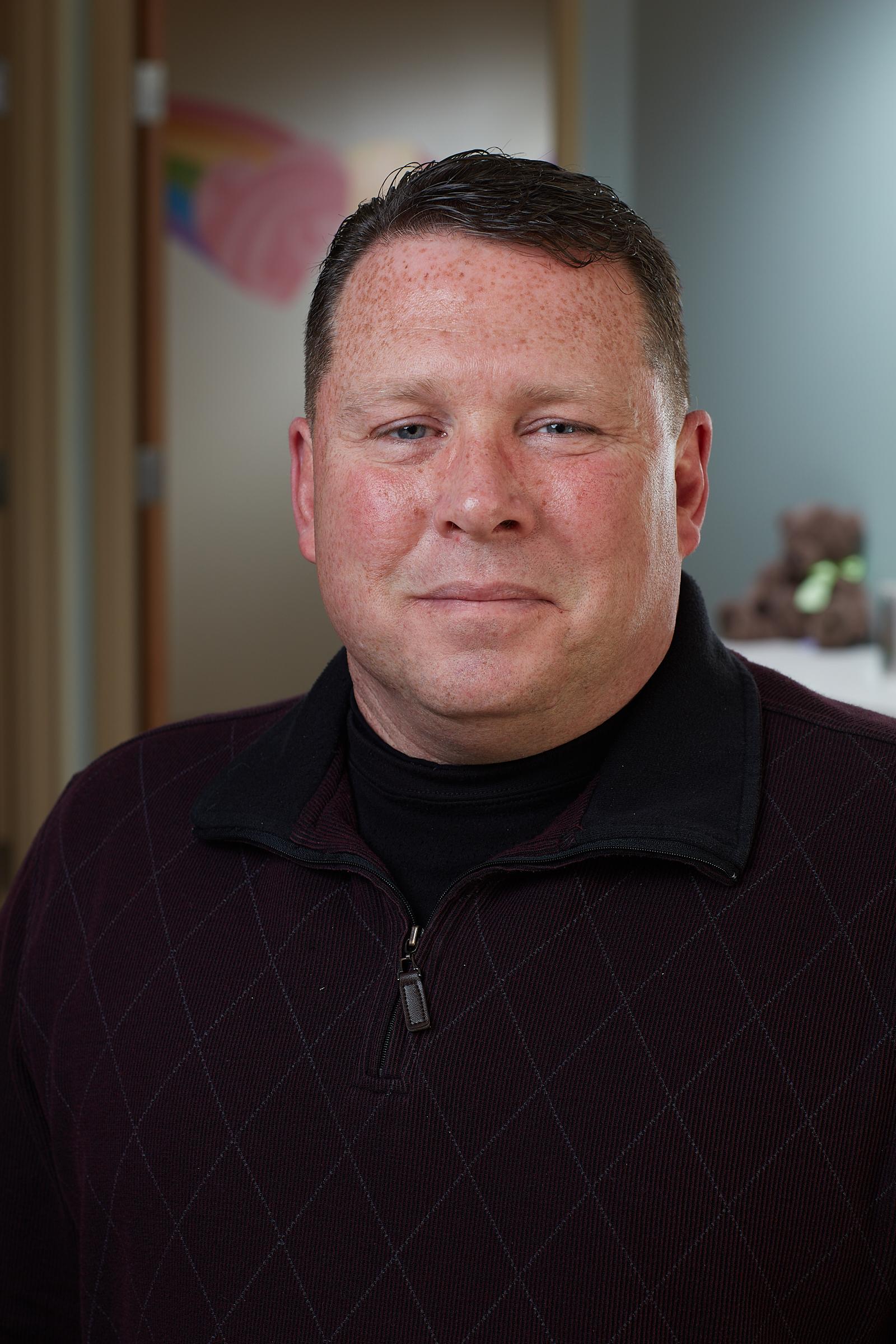 Jeff Wabler