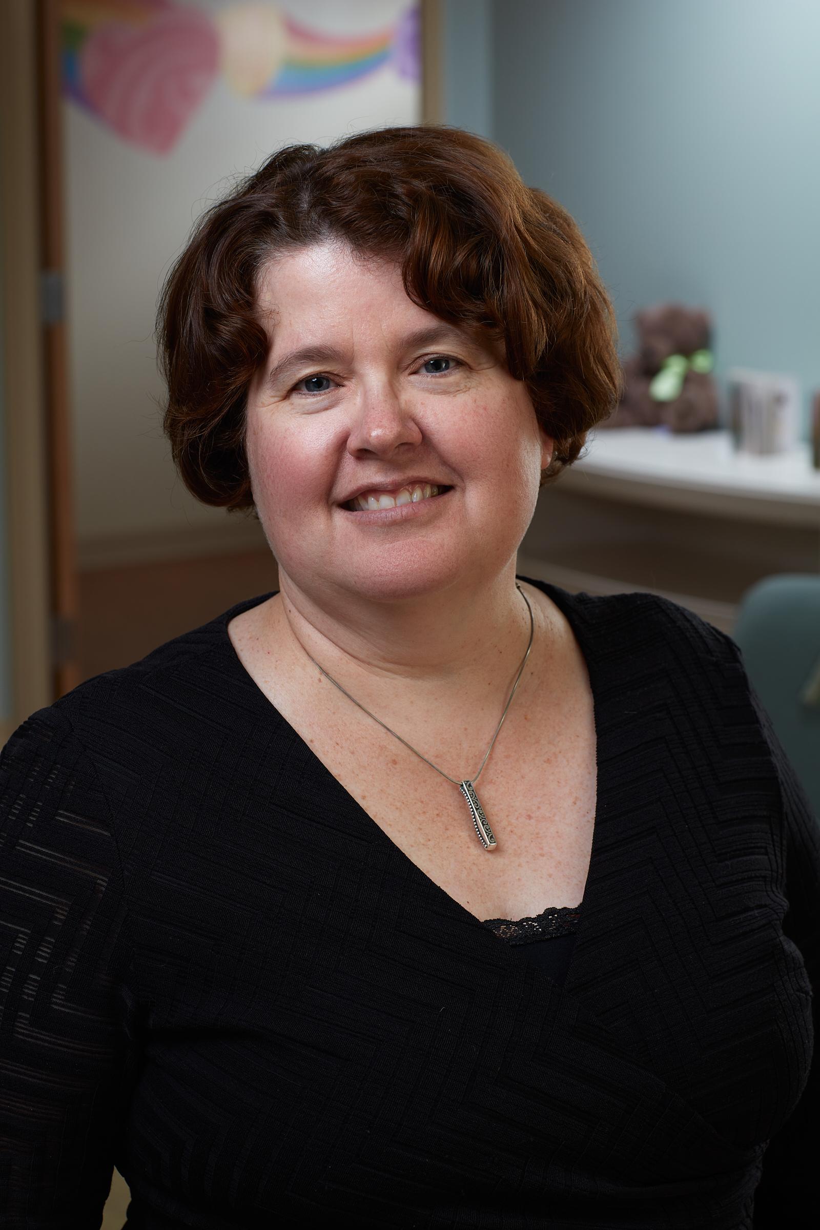 Dr. Lisa Jasin, DNP, NNP-BC