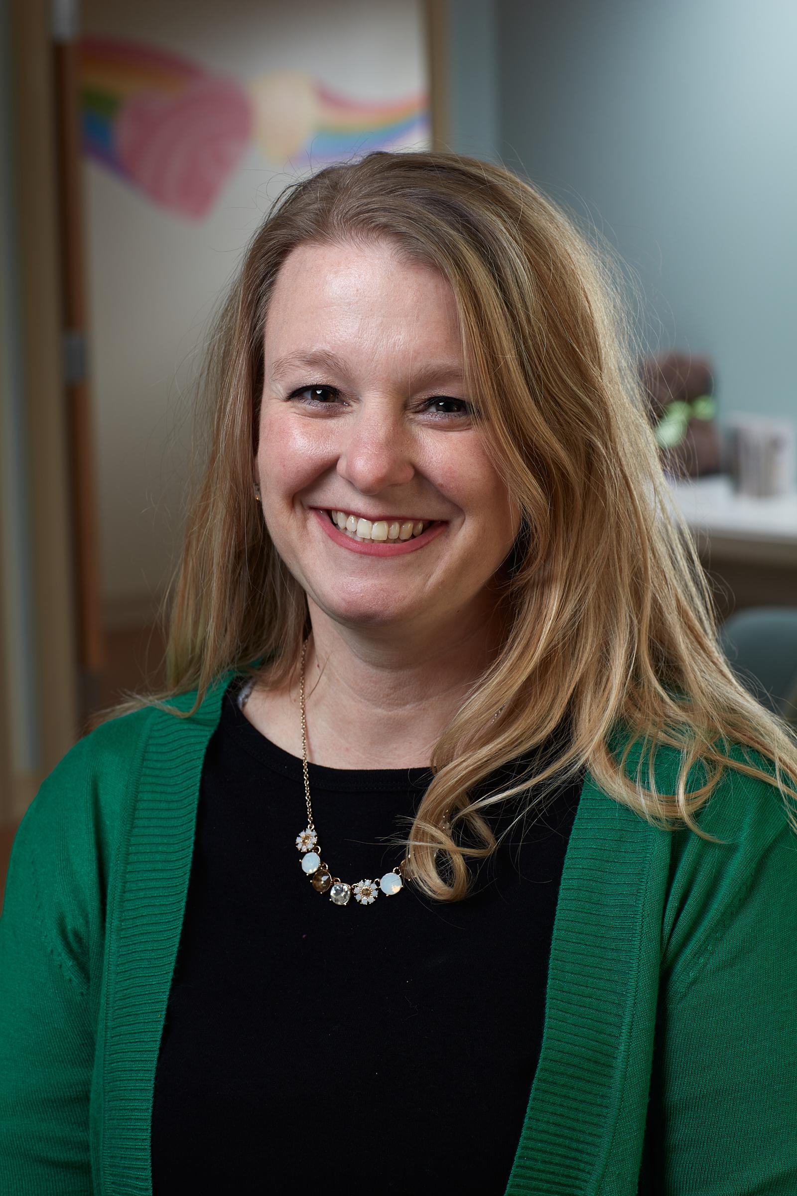 Rebekah Baumer, RN